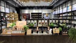 法國總店隱藏版服務首次登台 綠色 「香水吧」讓你香的很安心!