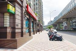 德天地產 標售台北精華店面、基隆商場