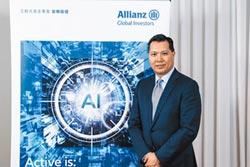 瞄準AI潛力成長股 混沌市場突圍術