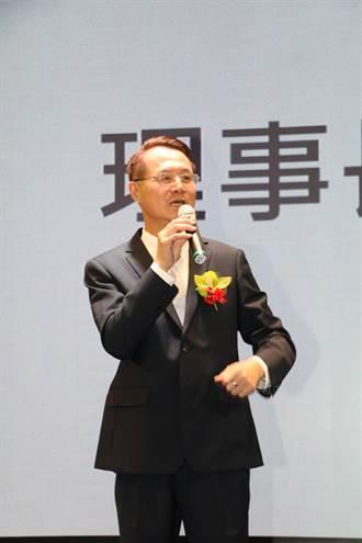 中華民國進出口商業同業公會全國聯合會14日成立