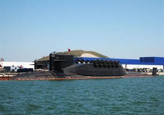 陸094A核潛艦下水 催生096型部署巨浪3導彈