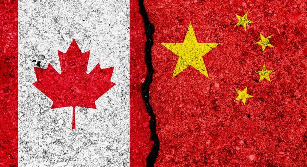 加拿大男子谢伦伯格因走私毒品案遭中国大陆法院判处死刑,值此陆、加关系因华为财务长孟晚舟一案紧张、升温之际,专家认为,北京意在对加拿大施压,要他们放了孟晚舟,而判处谢伦伯格死刑对加拿大构成极大威胁,加拿大前景危机四伏。(示意图/shutterstock)(photo:ChinaTimes)