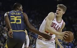 NBA》有可能嗎 杜蘭特被控蓄意傷人