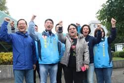 韓國瑜公務繁忙 陳炳甫「三子連線」恐破局