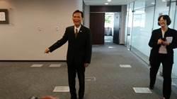 悠遊卡投控新董座 董事會通過吳嘉沅接任