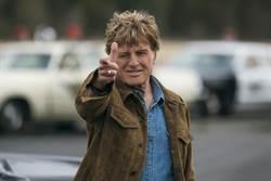 得獎名單公布/勞勃瑞福60年演員生涯  透過《老人與槍》完美總結!