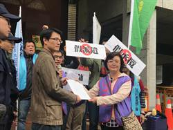 派遣工會抗議假派遣 勞動部:增訂條文規範