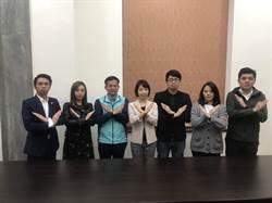 竹市議會民進黨團僅獲1席召集人抨擊民主倒退