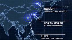 北韓擁核國地位美國認了?美軍影片露玄機