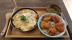日式丼飯好味道 店員年輕有活力