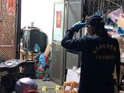 南投傳槍響 疑債務糾紛婦中2槍 歹徒喝農藥送醫