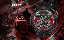 SIHH《亞洲瘋狂富豪》羅杰杜彼3300萬腕表被新加坡富商買走