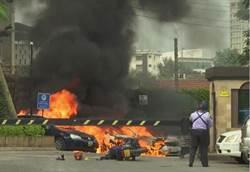肯亞豪華酒店遭恐攻 爆炸與槍聲不斷!初估14死