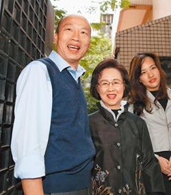唐湘龍批過度報導 韓國瑜肯定《中時》!認同或批判 都一樣虛心檢討