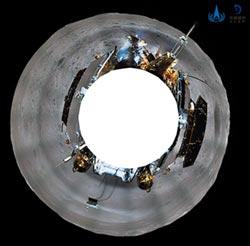 在月球設科研基地 陸將論證