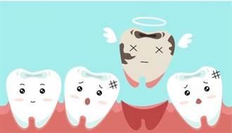 不健康牙齒有望修復再生 幹細胞技術9星期搞定