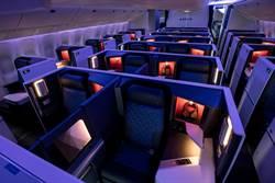 達美全新改裝B777客機完整配備全系列座椅三月份登場