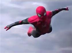《蜘蛛人:離家日》首支預告登場傑克葛倫霍帥氣現身