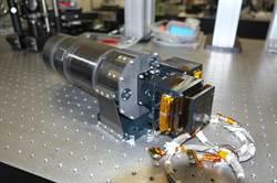 中大高密度望遠鏡 18日隨微衛星發射