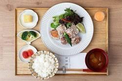 日式食堂嘗旬味品幸福!龍田揚炸雞酸甜又開胃