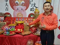 農曆春節南北貨 櫻花蝦因產量減少漲價37%