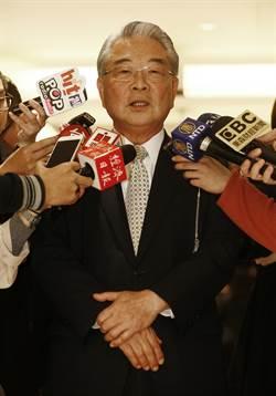 三三會理事長許勝雄談政院新內閣