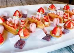 草莓控注意!12款草莓甜點 找回初戀滋味