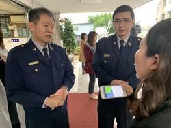 影》肉圓媽律師指警方處理有瑕疵 蘆洲警說明