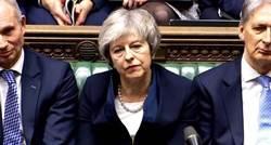 國會重甩耳光 英脫得難看 首相梅伊問題大了