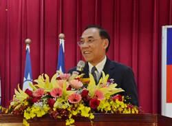 法務部矯正署高階首長異動   蔡清祥:推動監所進步