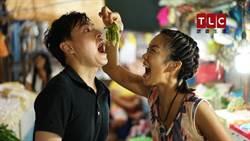 菲國主廚力推大霈吃鱷魚肉、生吞樹蟲