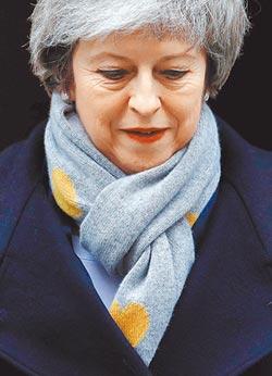脫歐協議恐遭否決 英國混亂局面的7種可能