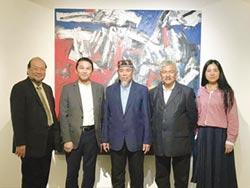 馬來西亞頂尖藝術家 阿旺‧達密‧阿麥德 來台辦首展