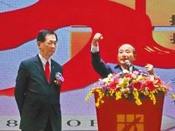 新書今出版 強調「藍皮台骨」!元宵前後 王金平宣布選總統