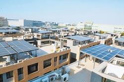 補助上限100萬 催生太陽光電系統