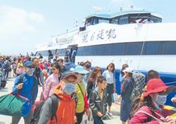 澎湖、泉洲宗教直航 再次揚帆