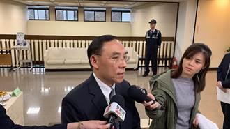 法務部長獲留任 蔡清祥:將持續推動獄政、檢察改革