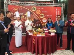 斗南鎮公所整合資源 送弱勢家庭年菜