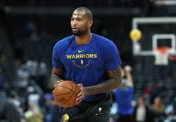 NBA》考辛斯:勇士是體育界最讓人痛恨球隊