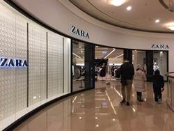 本土劇男星咆哮ZARA店員又告網友 法院判無罪定讞