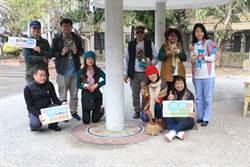 台南社大20日教學博覽會 3學員取得畢業證書