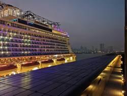 亞洲最大郵輪集團來囉 三船齊發來台搶客