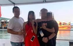 虐死2歲女童狠毒4人 遭起底遊小琉球不付錢