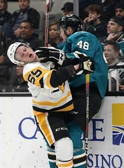 《時來運轉》運彩報報 - NHL企鵝重磅來襲 騎士力守城池