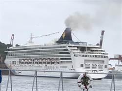 防空汙! 基市環保局啟動嚴密監控船舶排煙