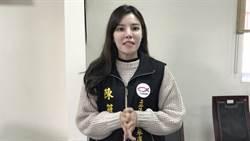 謝龍介代表藍軍出征 南市第2選區立委補選「三足鼎立」