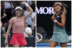 澳網》謝淑薇單日兩戰全勝 32強碰美網冠軍