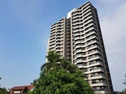 澄清湖畔景中泱豪宅每戶最少6000萬元 高出區域行情1倍