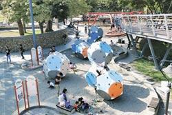 公園兒童遊戲場 已完成200處檢驗