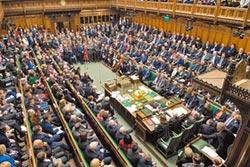 與英、歐盟發展 陸:既定政策不變